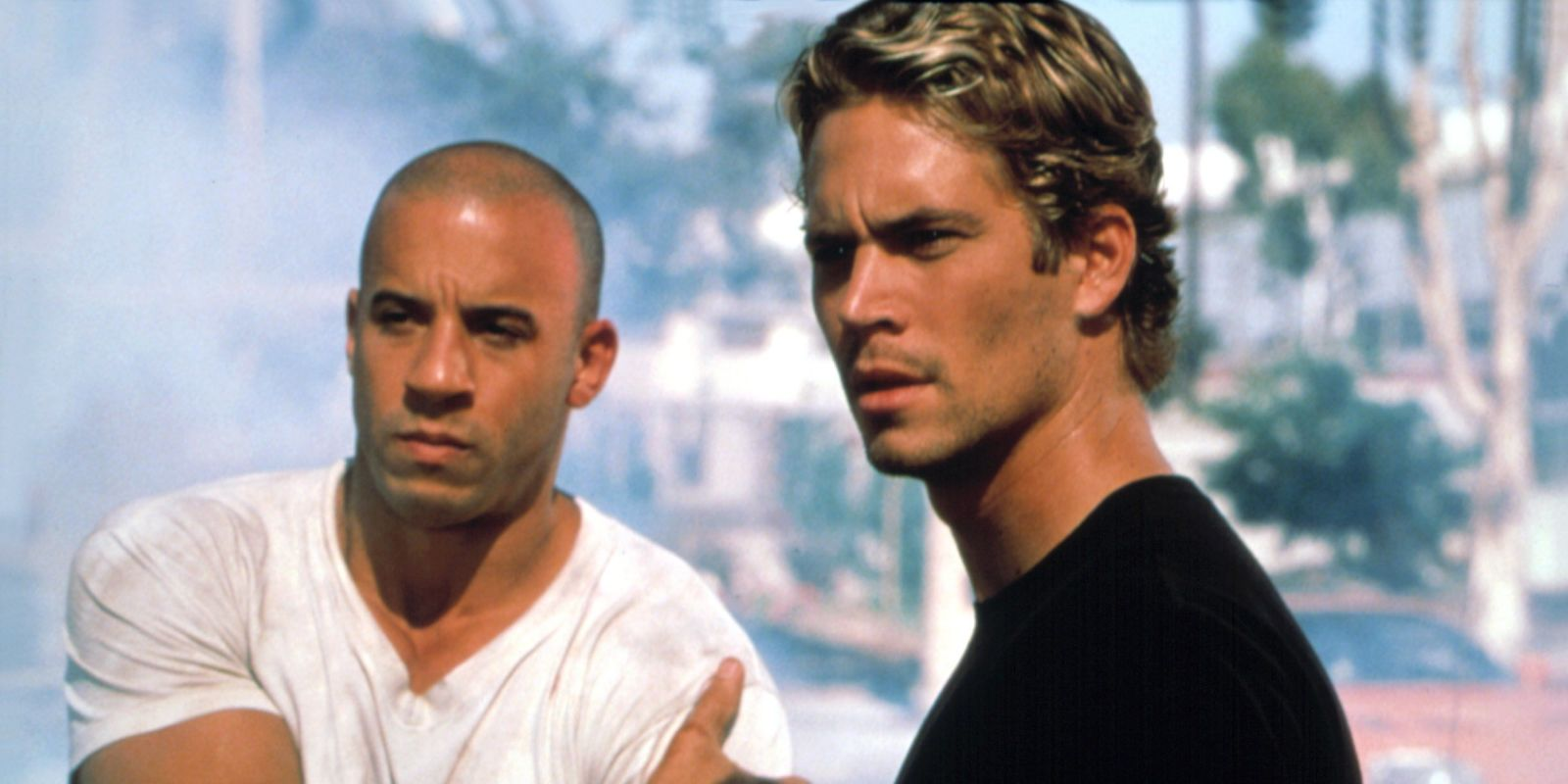 Vin diesel talks about paul walker s death i feel blessed that i m able to talk about how wonderful he was