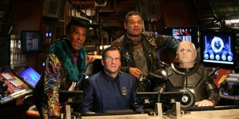 red dwarf original-#7