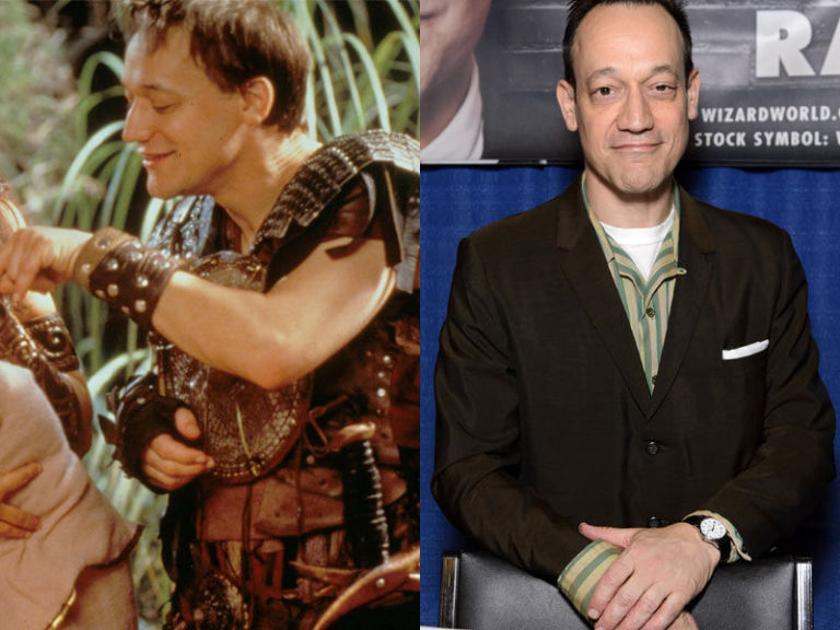 What Happened To The Cast Of Xena From Star Trek And Evil Dead To