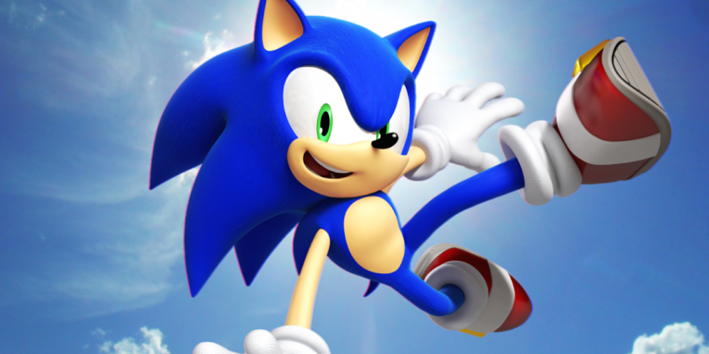sonic the hedgehog digital - photo #31