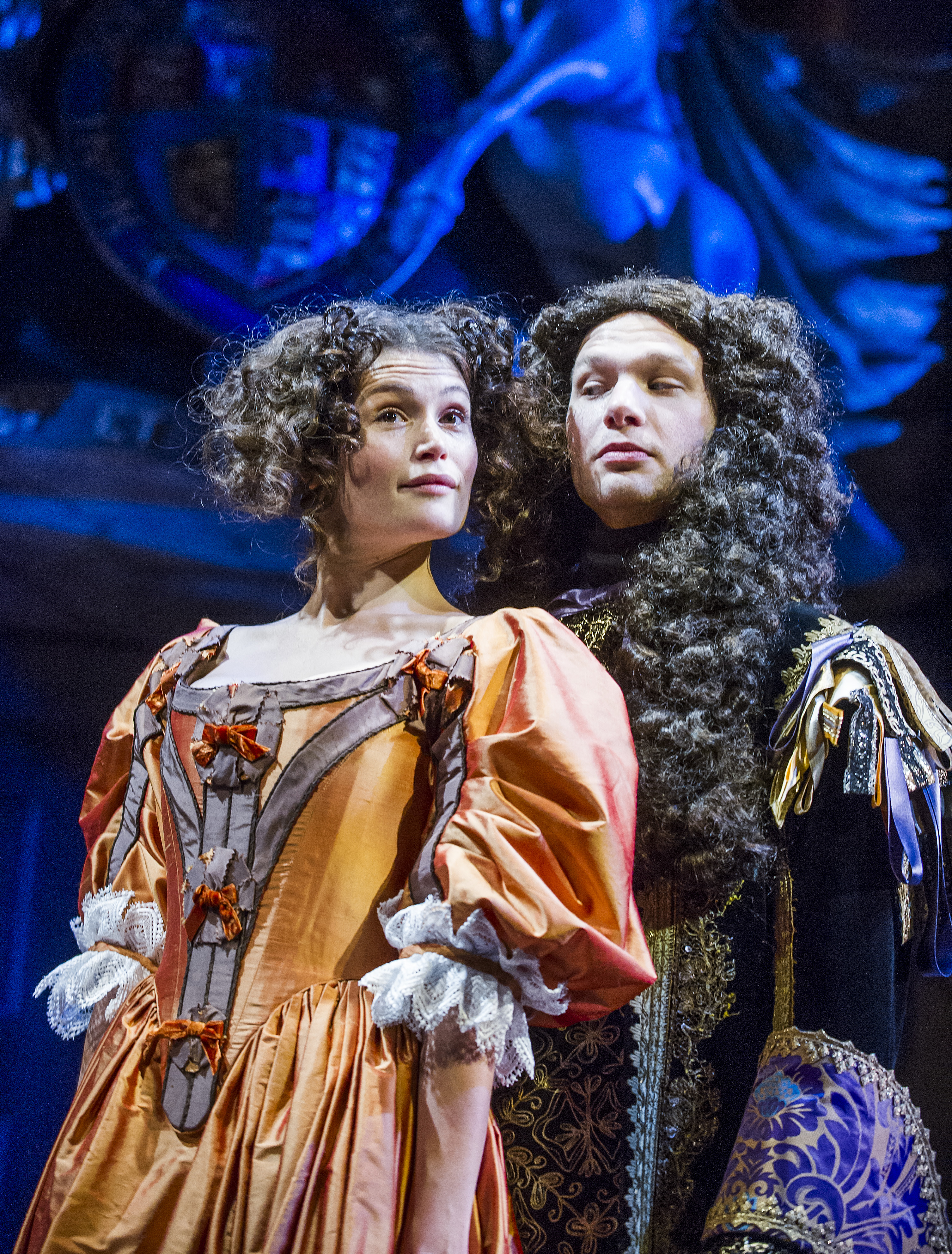 The Olivier Awards 2016: Gypsy, Kinky Boots and In the