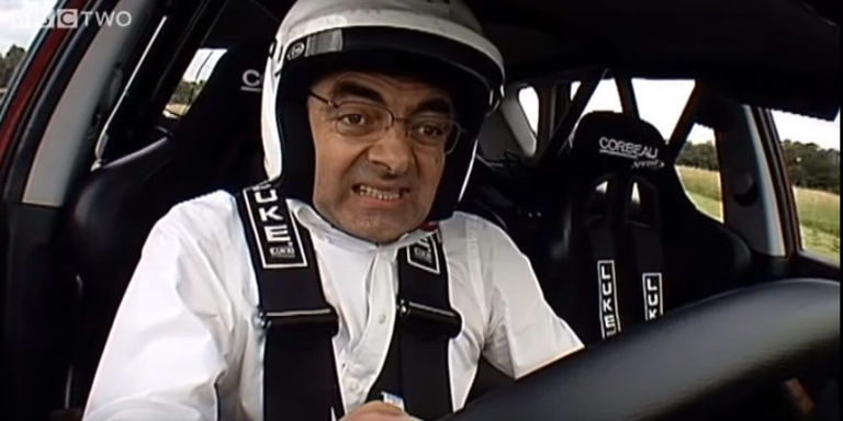 Laps Top Gear Track | Get Into Fb Chat History