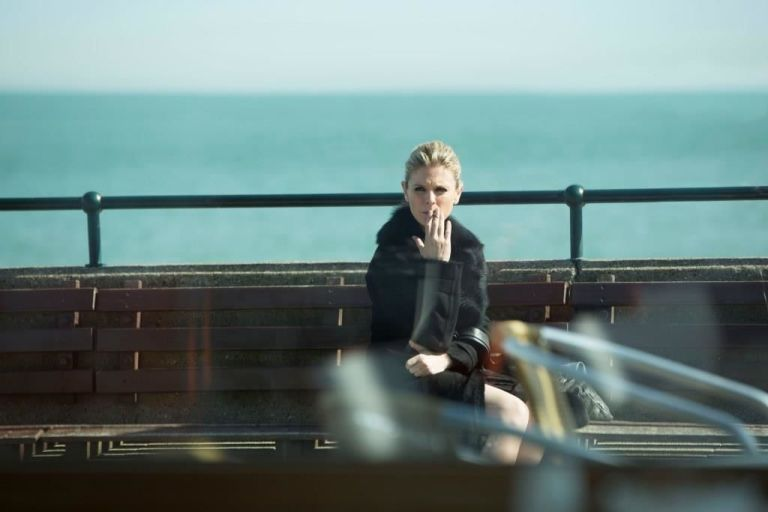 Emilia Fox on her character in The Tunnel: Sabotage - \'She\'s a lone ...