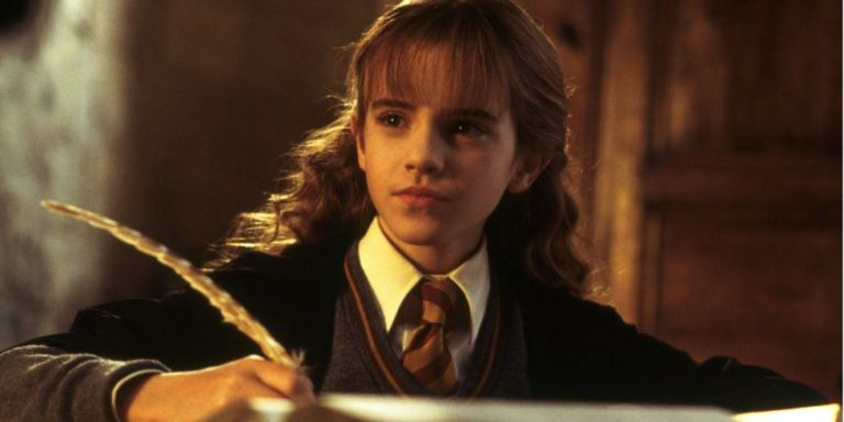Fantastic beasts launches open casting call for young girl - Harry potter movies hermione granger ...