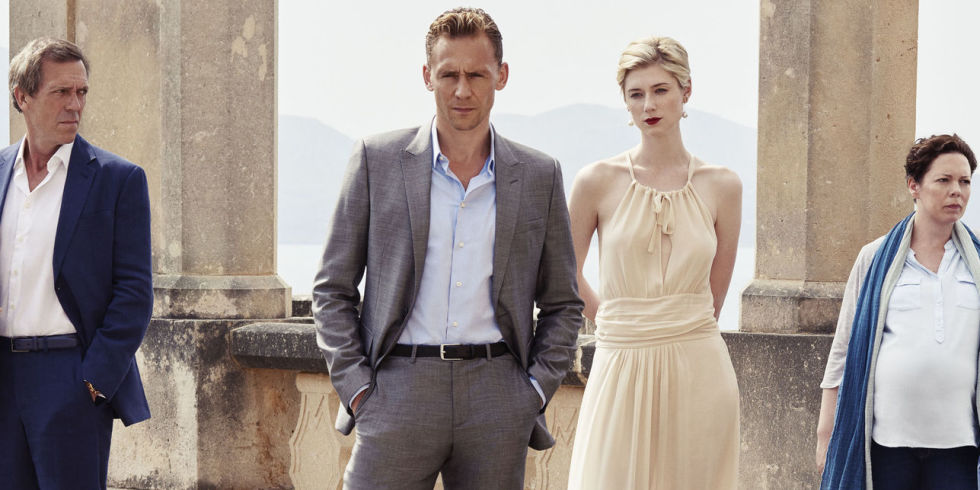 the night manager download