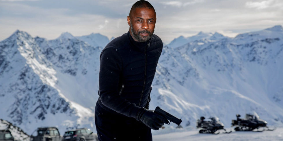 Every single time Idris Elba has tried to tell us he won\'t be ...
