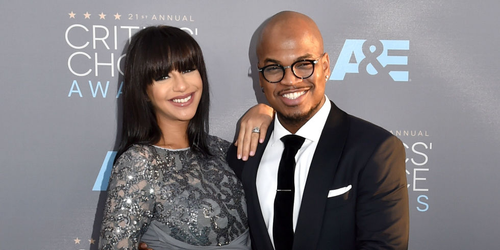 Image result for neyo and crystal smith