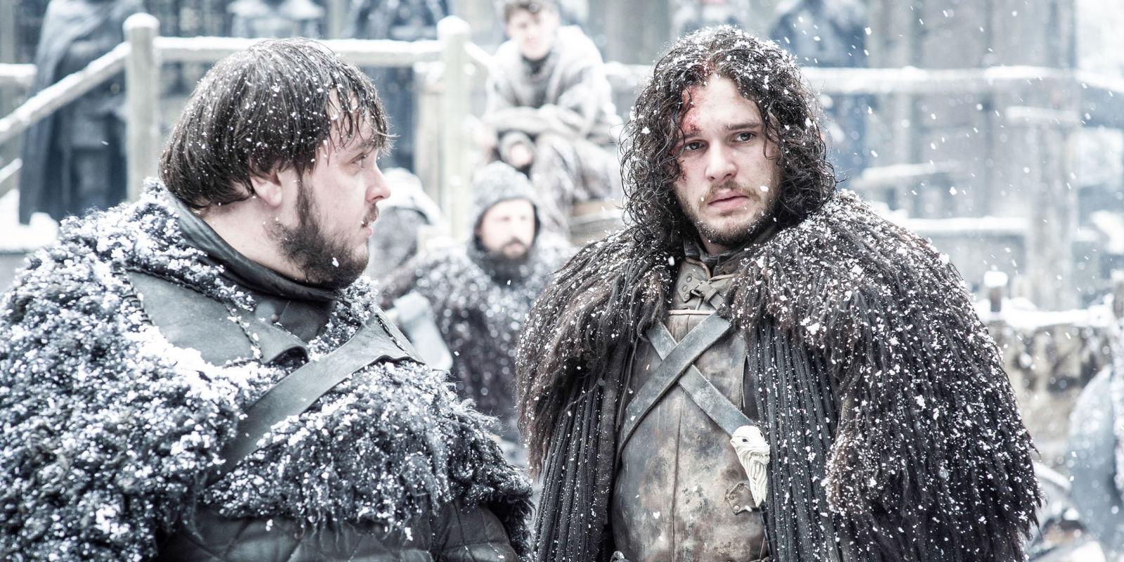 Game Of Thrones Star John Bradley Gives A Heartfelt
