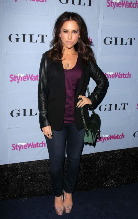 lacey chabert in the good witch