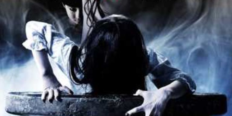 The Ring Vs The Grudge Fight