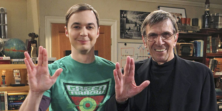 Image result for big bang theory guest stars