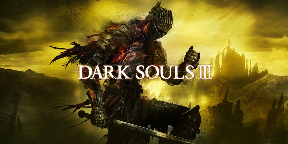 Dark Souls 3 From Software