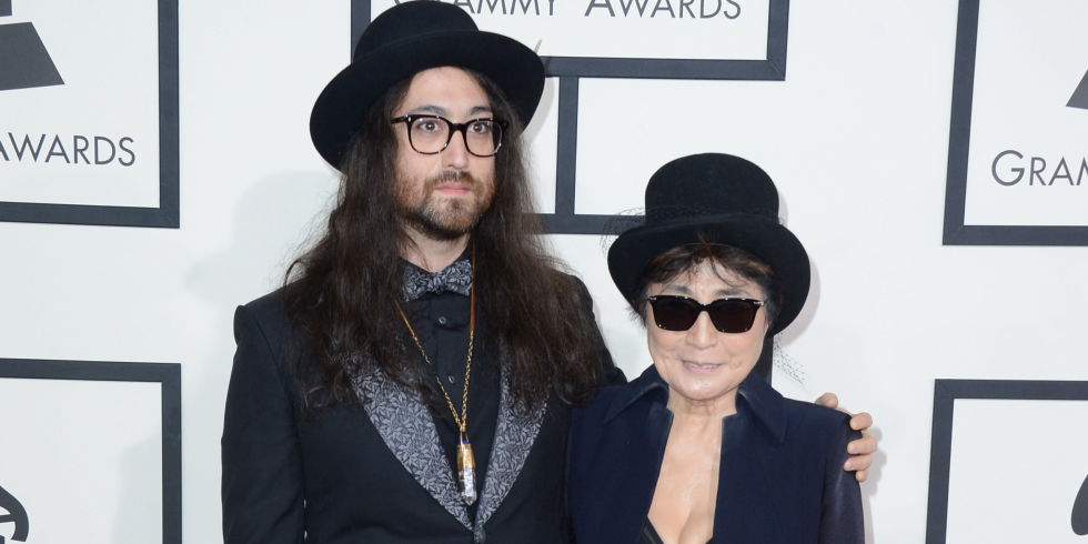 Yoko Ono Is Discharged From Hospital As Her Son Confirms Shes Home