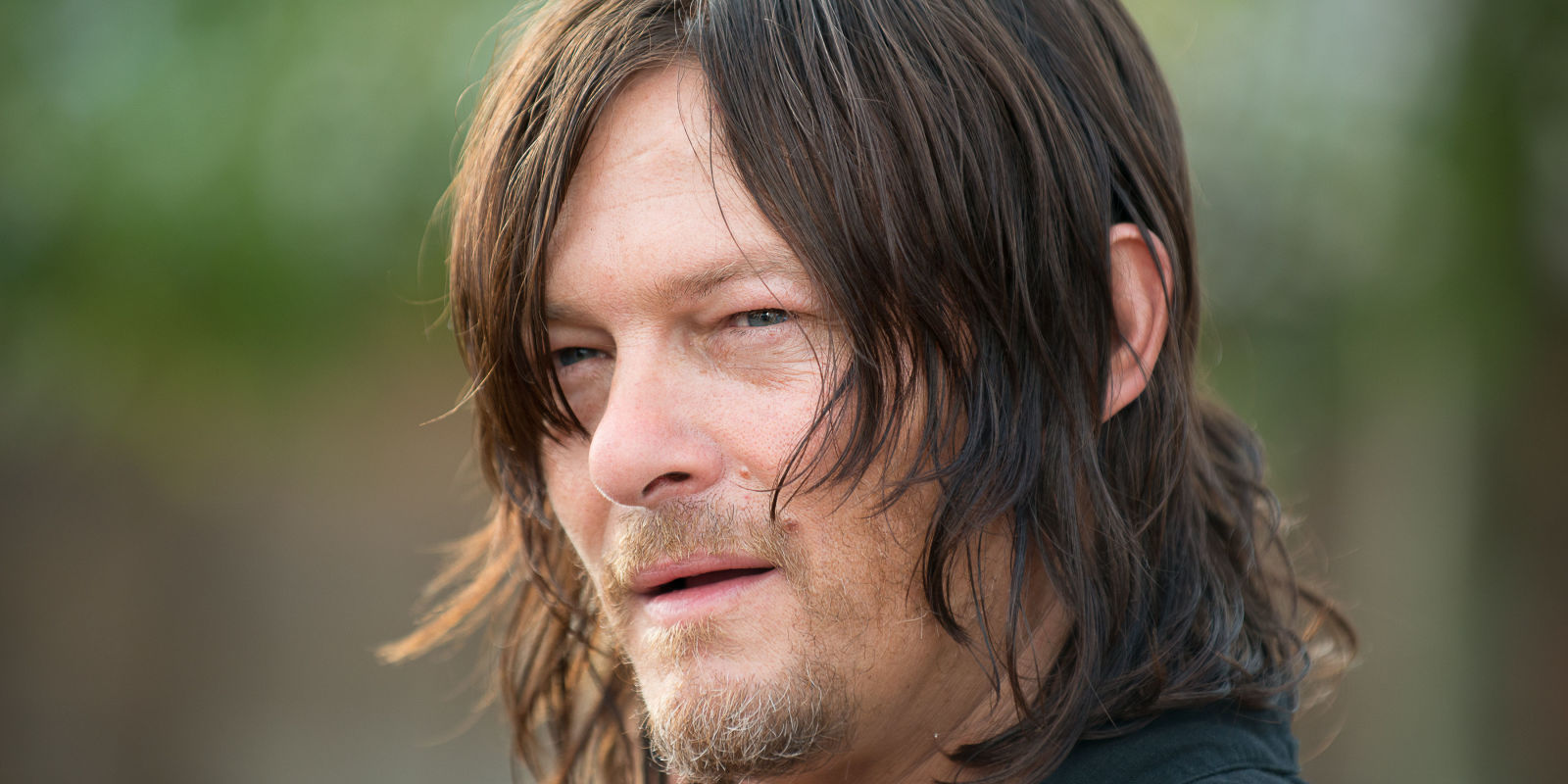 The Walking Dead Was Almost A Zombie Detective Show