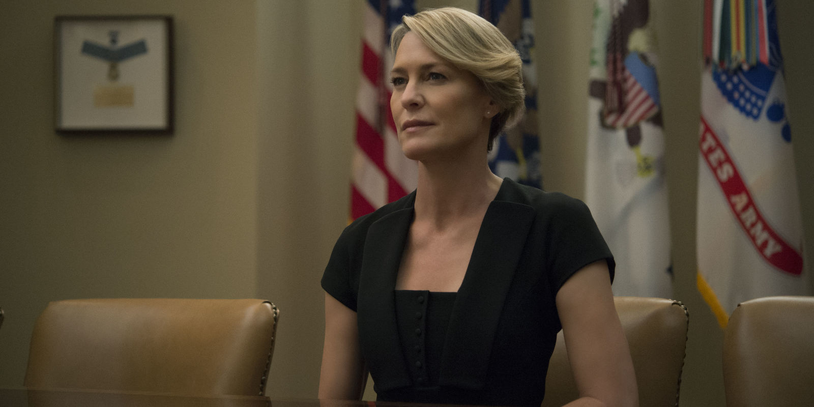 House Of Cards 8 Reasons Claire Underwood Is The Best Thing About
