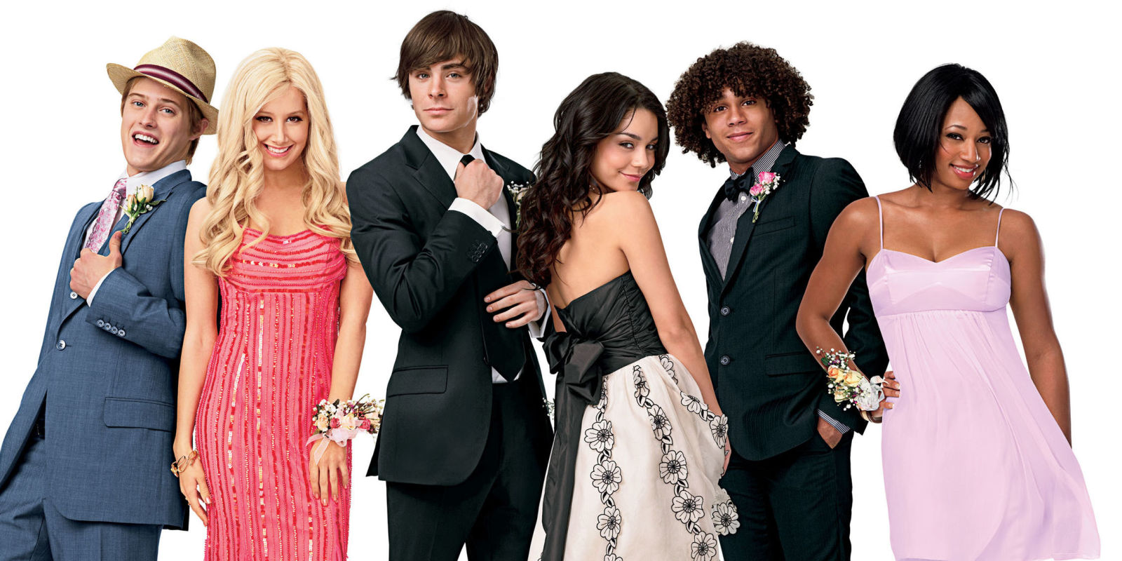 a review of the movie high school musical High school musical - troy bolton (zac efron), the star athlete at a small-town high school, falls for nerdy beauty gabriella montez (vanessa anne hudgens.