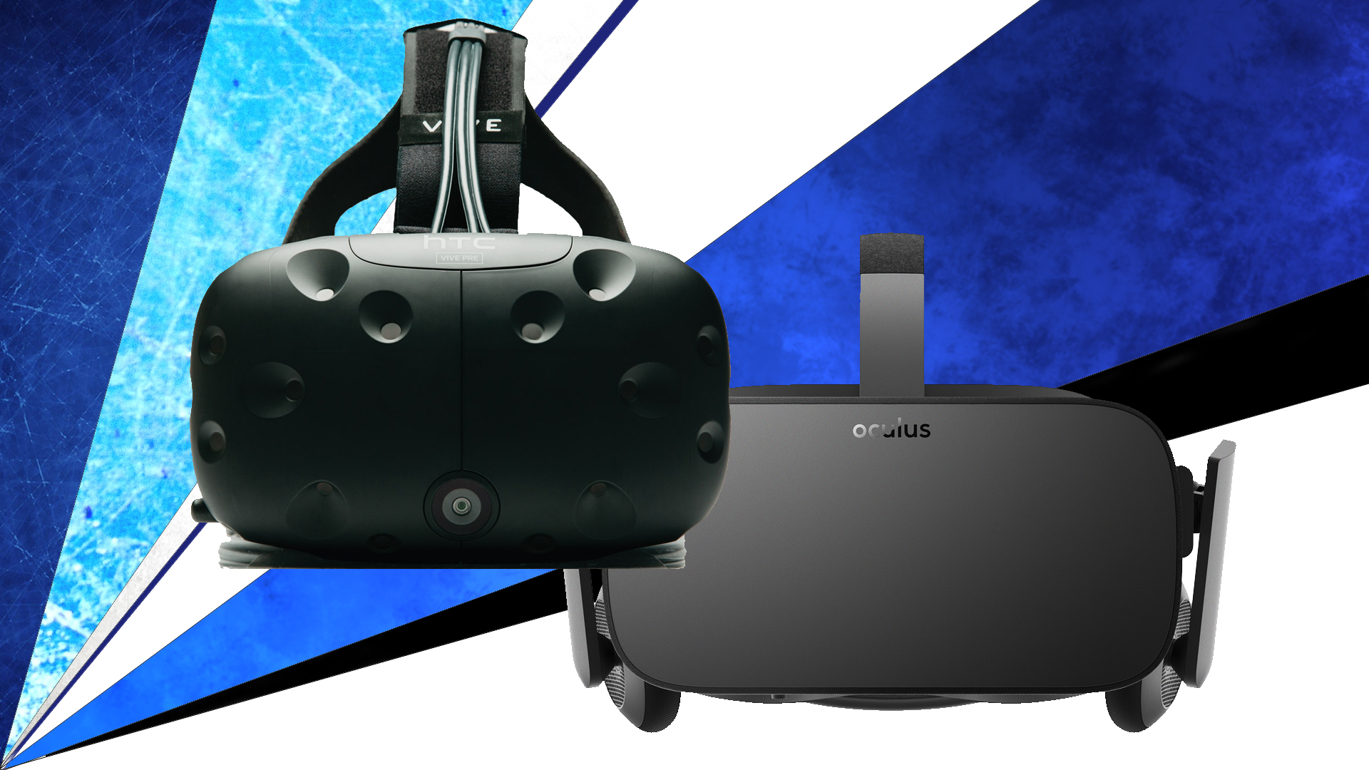 how to get oculus games working on vive