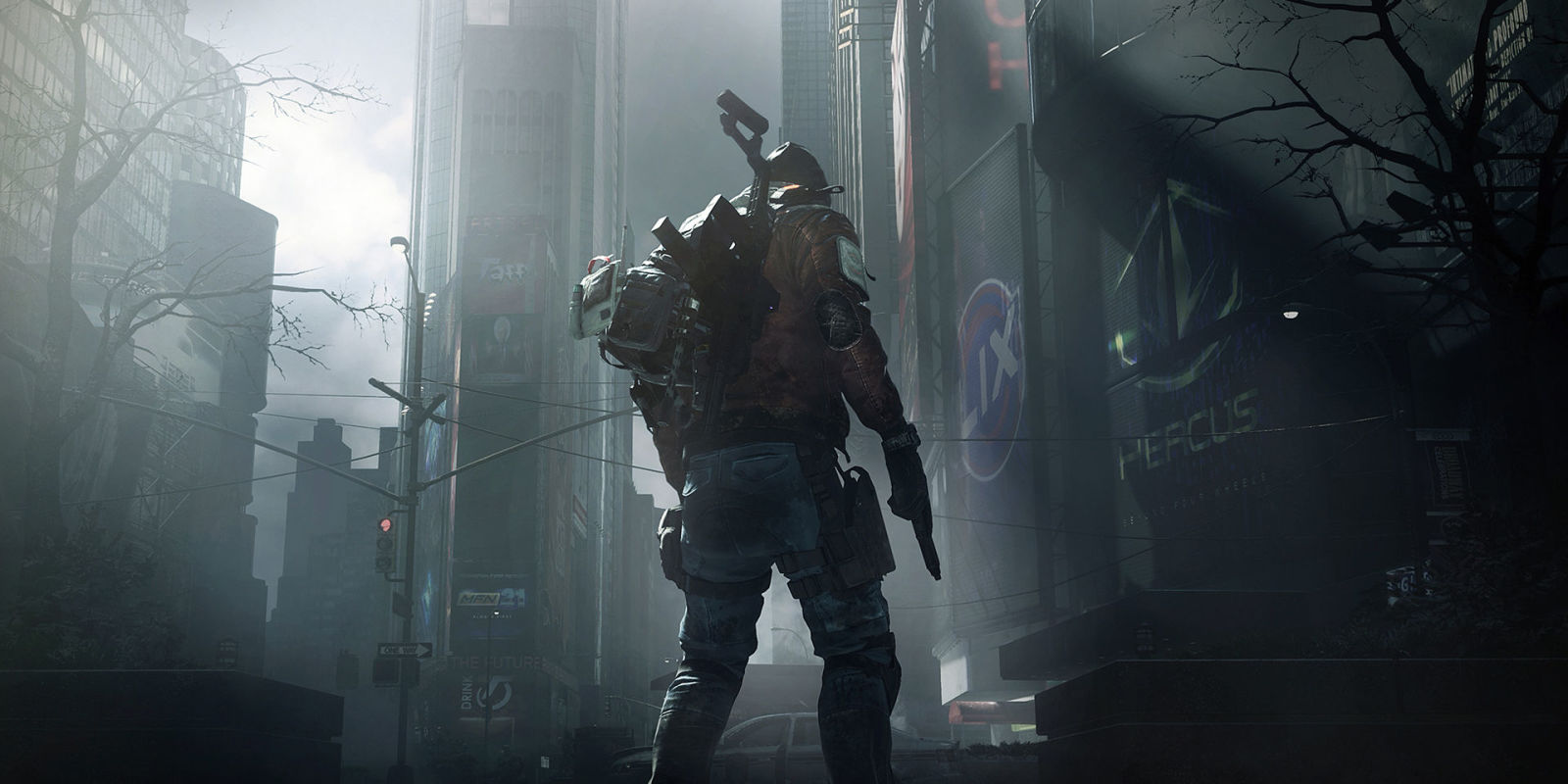 The Division has racked up LOTS of registered players