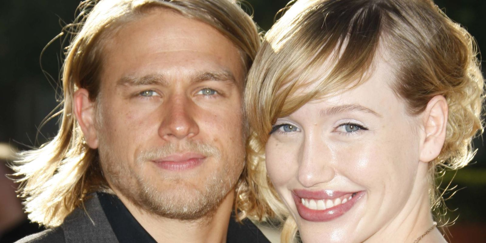 Charlie Hunnam defends...