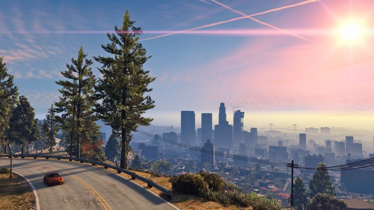 GTA Release Date News Map Story And Everything You Need To Know - Gta 6 london map