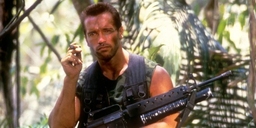 the predator s shane black totally understood arnold schwarzenegger