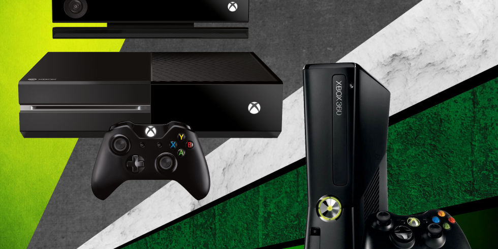 Can you play Xbox 360 games on Xbox One? The console's backwards ...