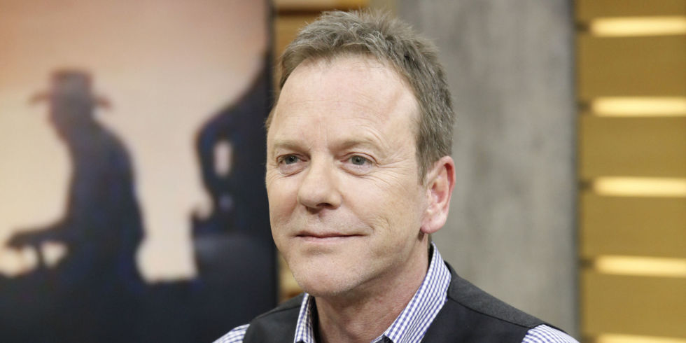Sutherland in 2019