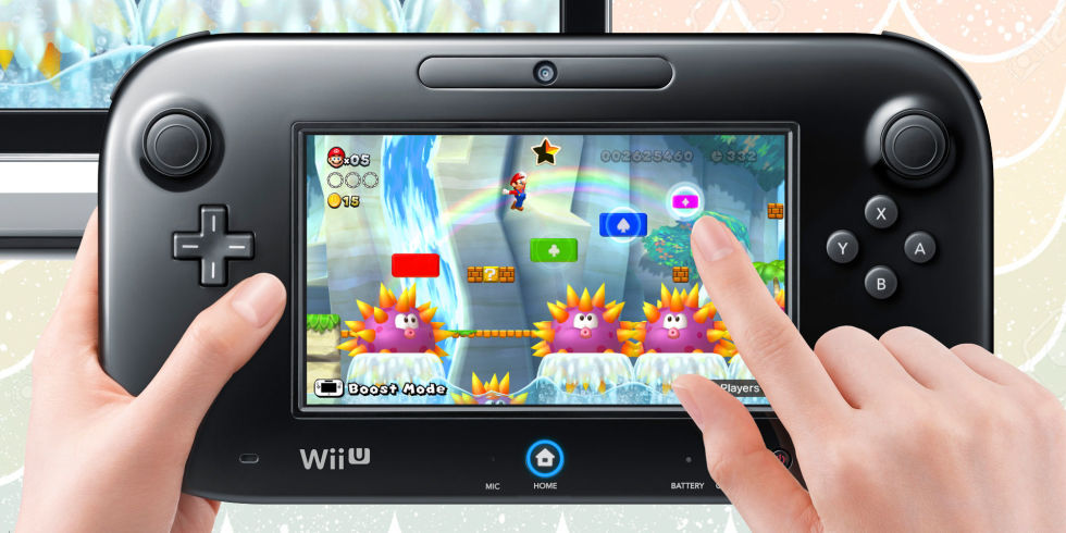 Wii U Backwards Compatibility Explained How To Play Wii Or Older