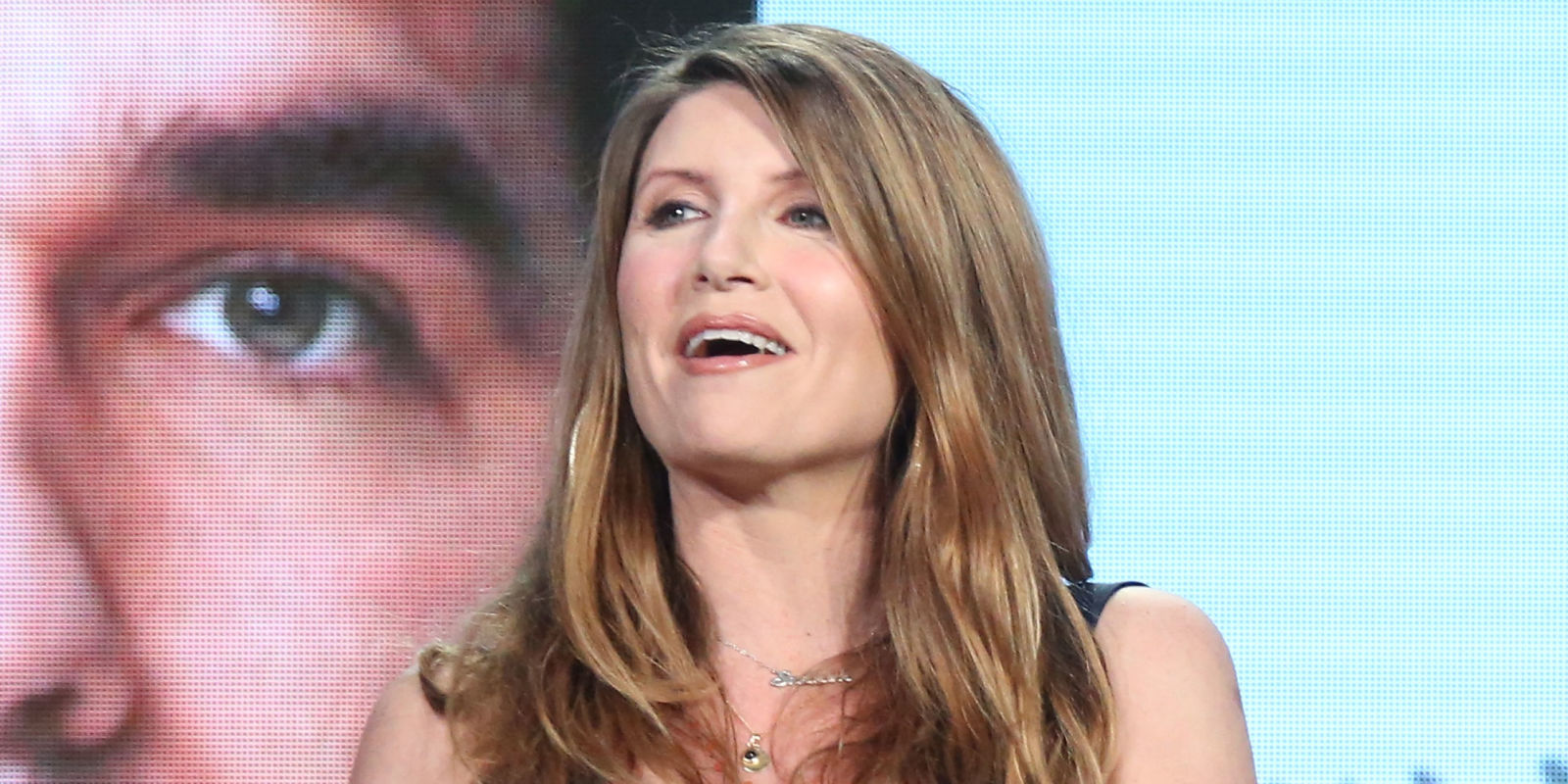 cbbc gets a brand new logo in huge makeover and not everyone is keen sharon horgan at the tca press tour 2016