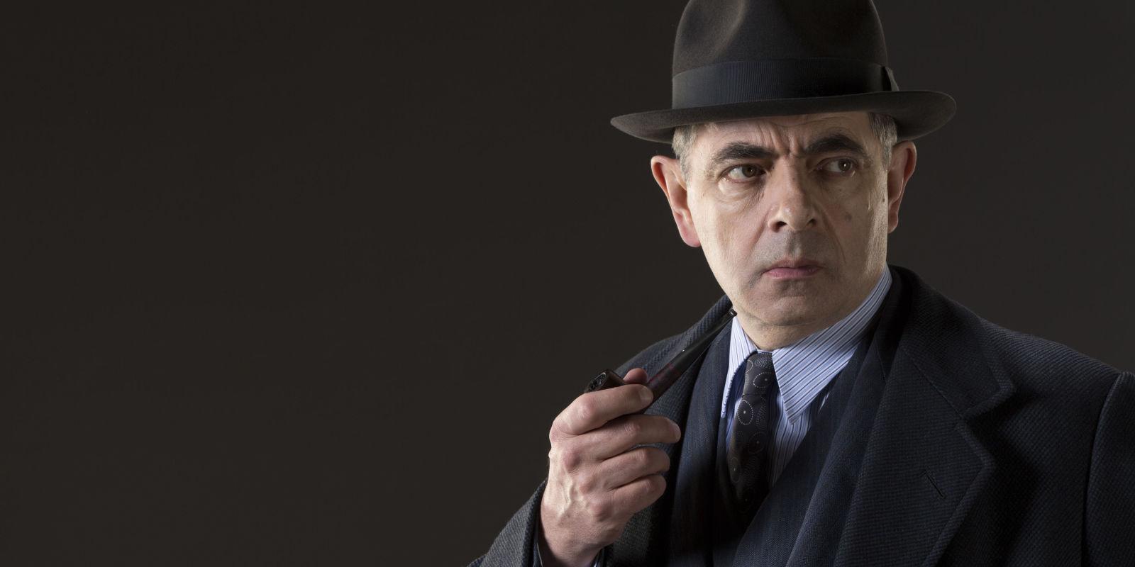 Maigret Atkinson