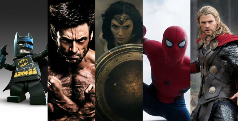 Justice League Movie Cast Trailer Release Date Plot And - 18 then and now photos of your favourite on screen superheroes