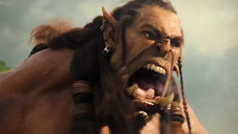 warcraft movie release date trailer cast plot poster spoilers