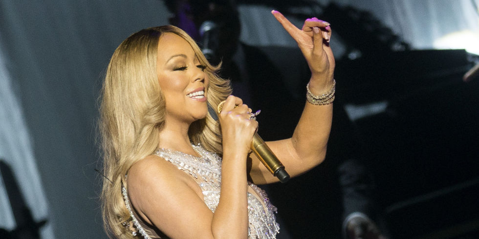 Mariah Carey is advised to cancel birthday show on Sunday following ...