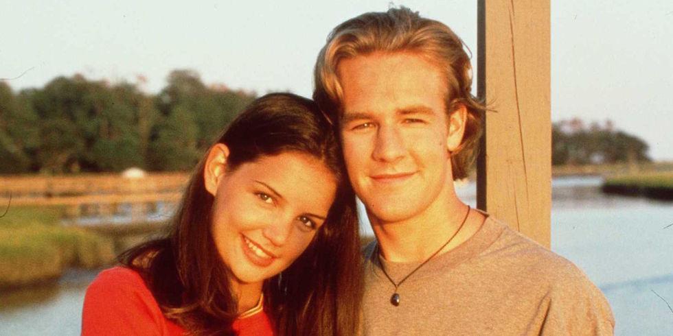 Dawsons creek cast dating