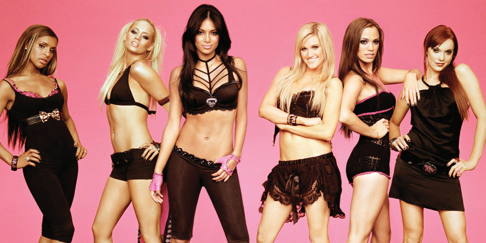 pussycat dolls then and now what u0027s happened to the american