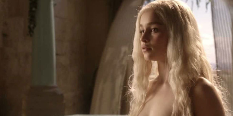 game of thrones sexy women nude