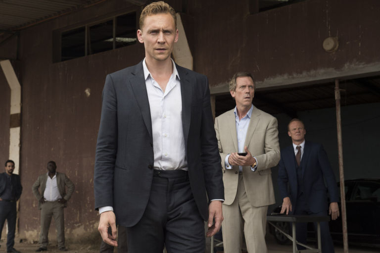 The night manager series 2 release date cast and everything you jonathan pine and richard roper in the night manager s01e06 thecheapjerseys Choice Image