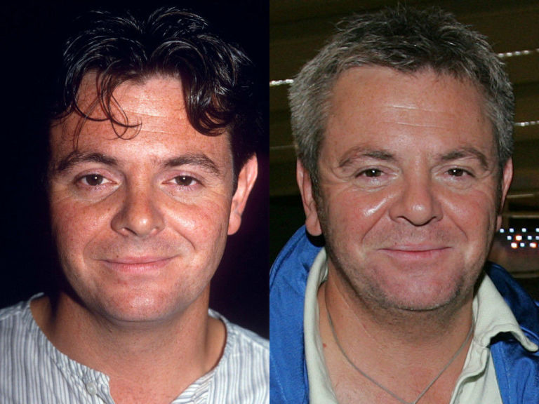 Image result for philip middlemiss then and now