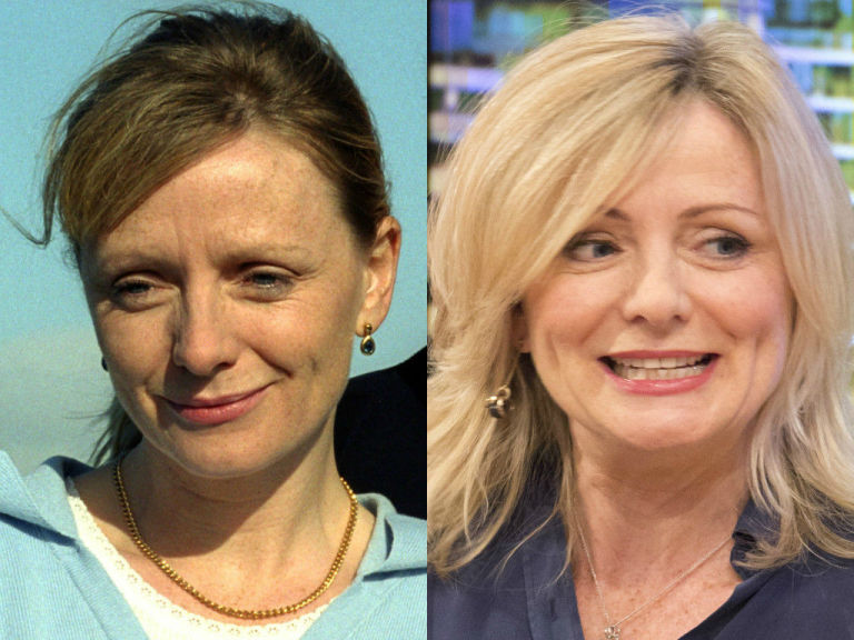 '90s Corrie stars WATN: Tracy Brabin