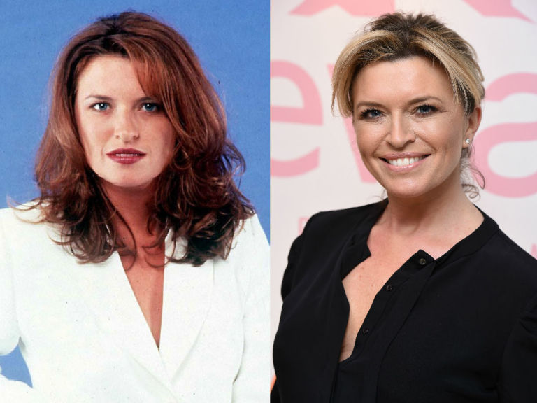'90s Corrie stars WATN: Tina Hobley