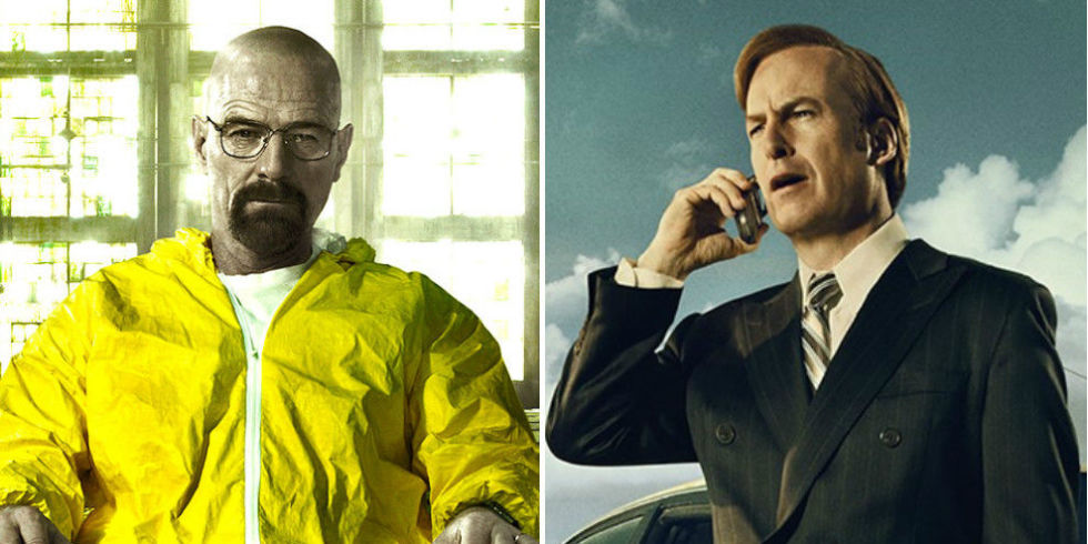 Image result for breaking bad better call saul