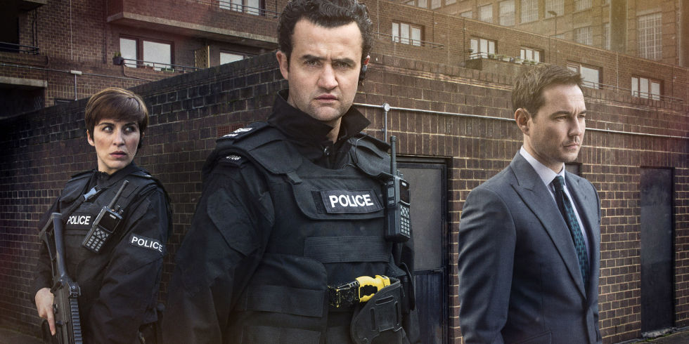 Line of Duty 2x06  Espa&ntildeol Disponible