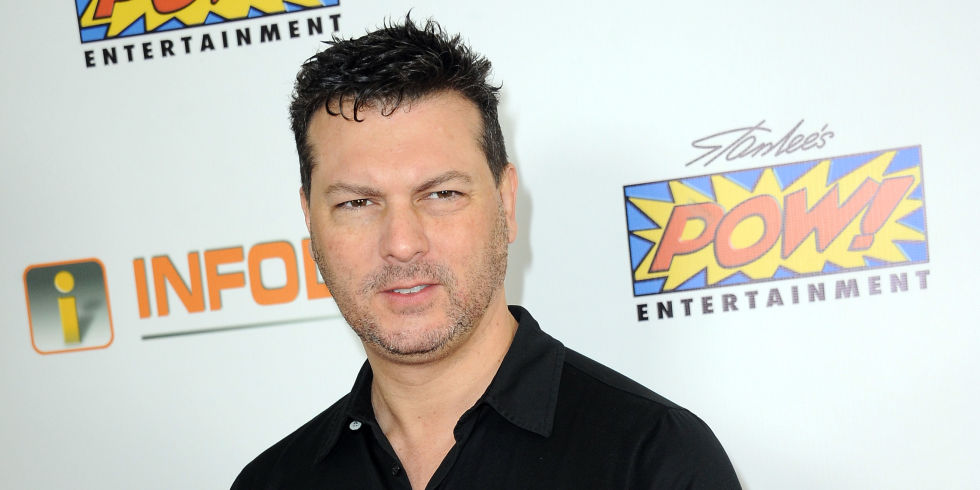 David Hayter In 2014