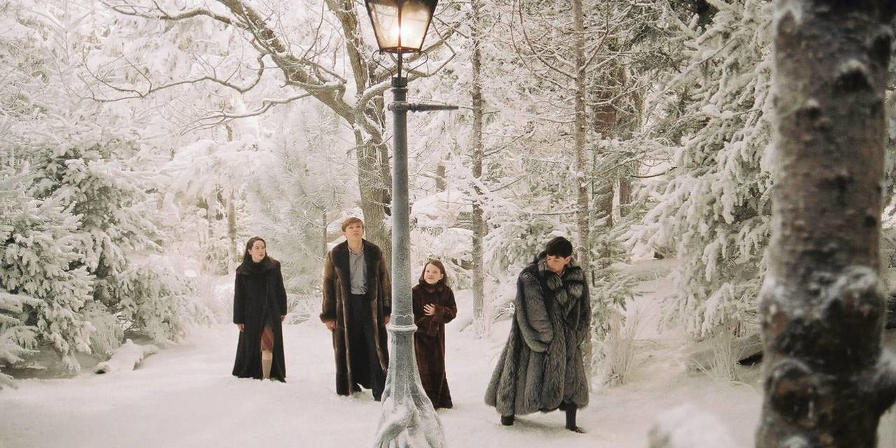 what happens in narnia does not
