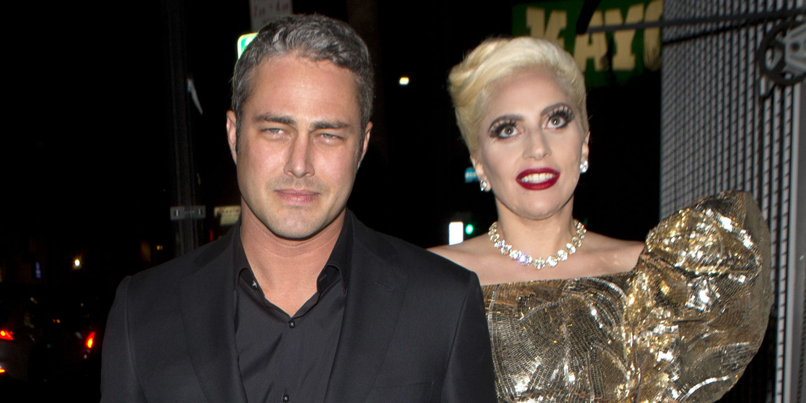 Has Lady Gaga Married Taylor Kinney?