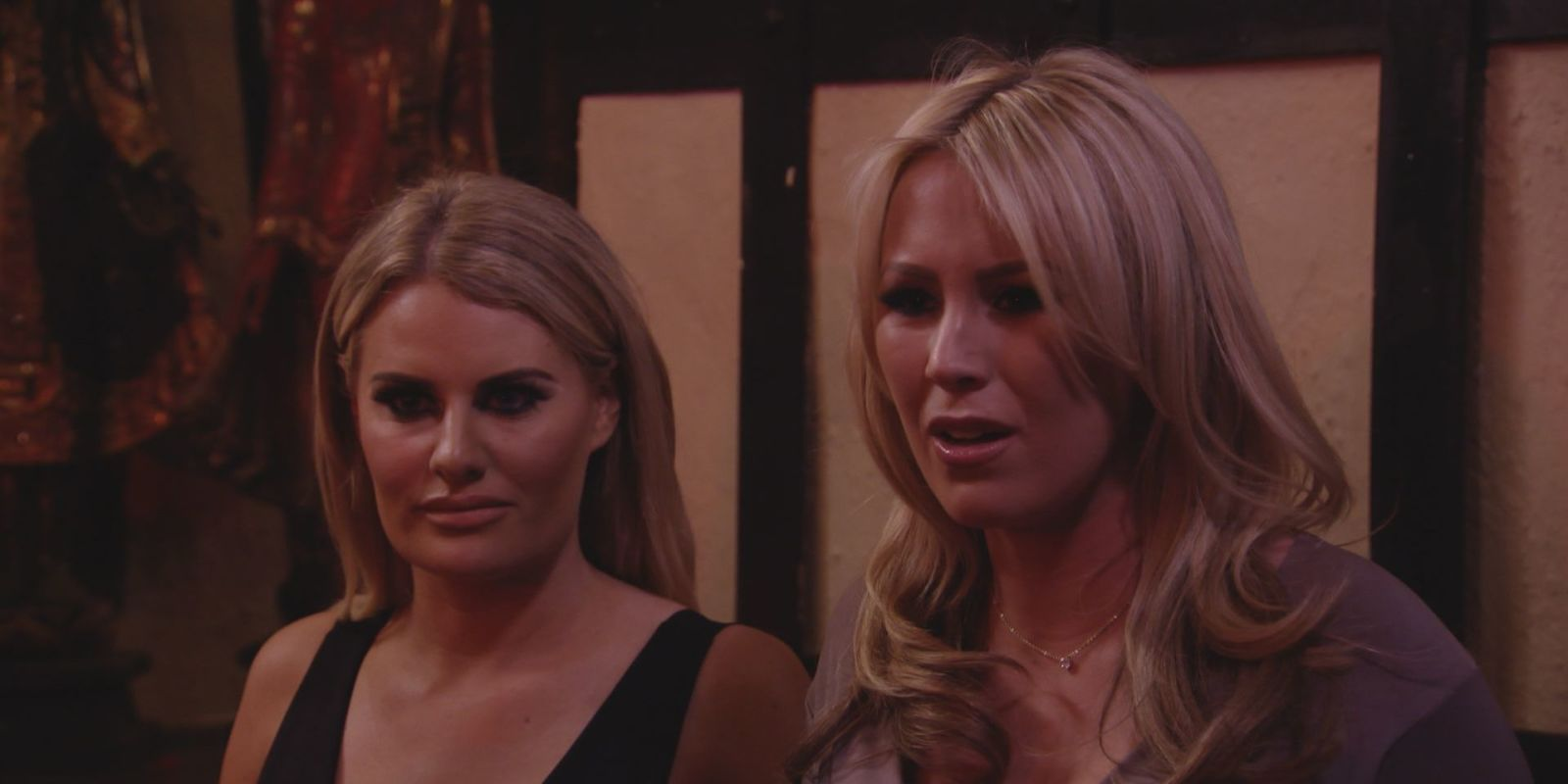 TOWIE: Kate goes for the girls