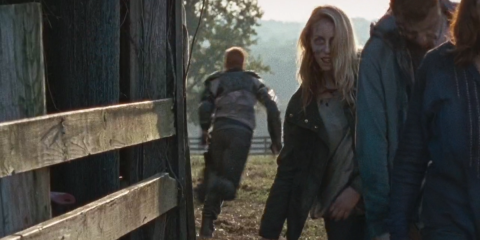 The Walking Dead 'East': Who was that man on the farm, and will we meet Ezekiel soon?
