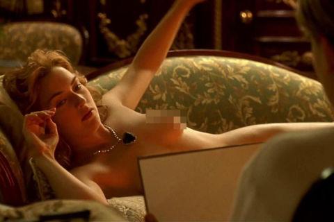 kate winslet nude movie scenes № 57136