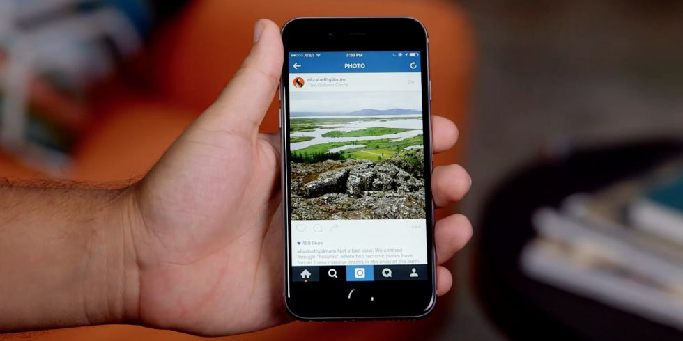 How to get more instagram followers 9 tips to becoming an overnight instagram generic solutioingenieria Images