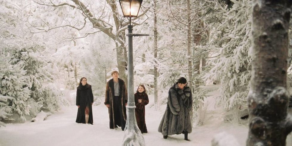 The Chronicles Of Narnia Revival Taps Marvel Director